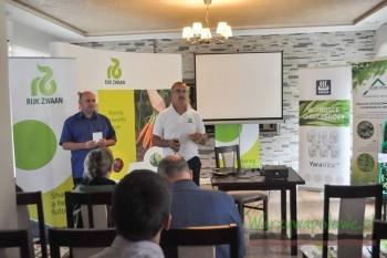 Oficjalnego rozpoczęcia spotkania dokonał Paweł Strauchmann