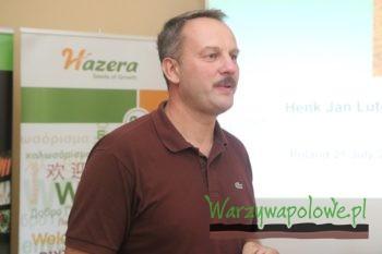 Mirosław Fucia prezes SPWiO Sielec